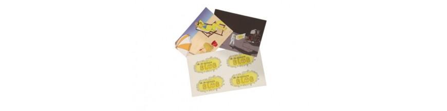 Goodies - Kits de culture blob